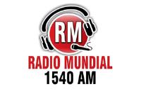 Radio Mundial 1540 AM - Trujillo