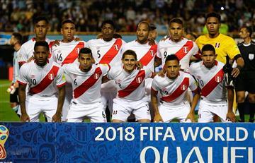 Este puntaje le damos a los jugadores peruanos luego del gran empate ante Argentina