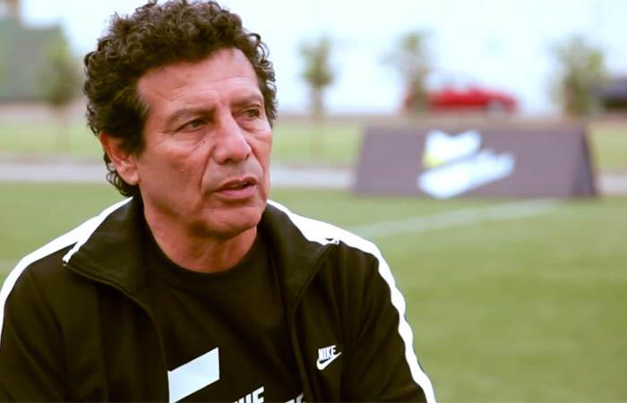 César Cueto. Foto: Youtube