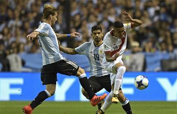 Granada confirmó lesión de Sergio Peña