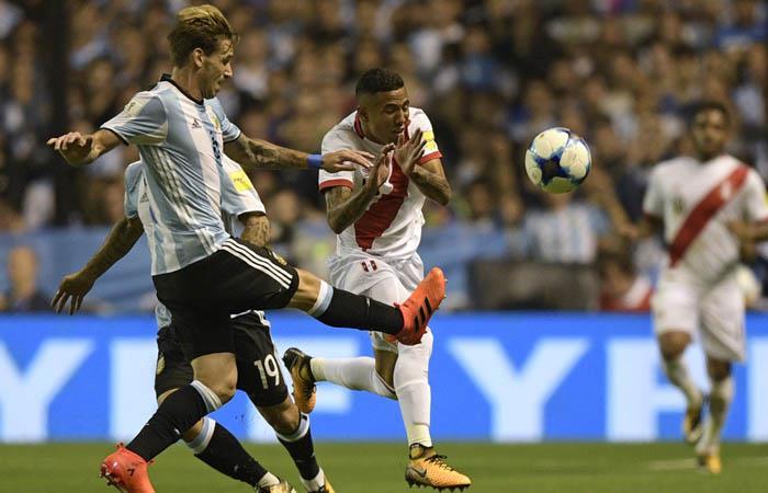 """Sergio Peña: """"Los partidos ante Nueva Zelanda son los más importantes de mi carrera"""""""