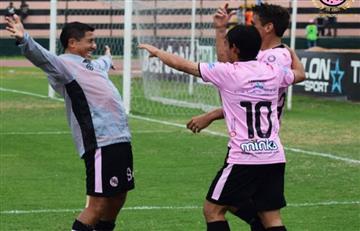 Sport Boys rescató empate ante César Vallejo en Trujillo