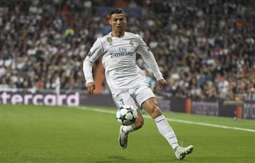 Cristiano Ronaldo se perfila como ganador de The Best