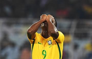 Mundial Sub 17: Inglaterra sorprende a Brasil y lo deja fuera del torneo