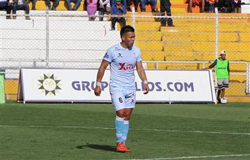 Real Garcilaso perdió ante Alianza Atlético y complica sus chances en el Torneo Clausura
