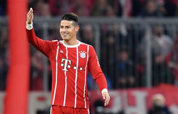 Bayern Munich aprovecha derrota del Borussia Dortmund para ser líder en solitario