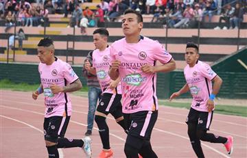 Sport Boys igualó en Andahuaylas y fue alcanzado por César Vallejo
