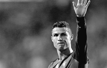 Cristiano Ronaldo es portada en afiche de ISIS