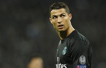 Cristiano Ronaldo lanza advertencia tras derrota del Real Madrid