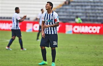 Alianza Lima perdió ante Juan Aucih y comienza a pensar en la final