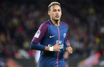 """Neymar: """"Quiero ganar la Champions League y el Mundial"""""""
