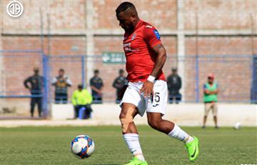 Wilmer Aguirre confesó su sentir tras marcarle gol a Alianza Lima