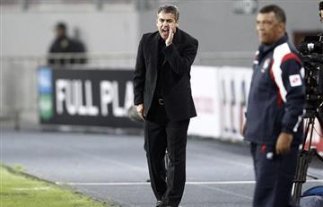 Pablo Bengoechea explicó por qué perdió Alianza Lima ante Juan Aurich