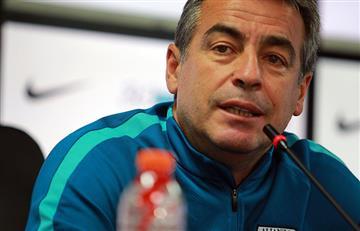 Pablo Bengoechea asegura que Alianza Lima vive un momento soñado