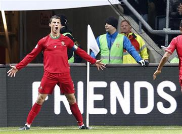 Cristiano Ronaldo y su deseo con Portugal