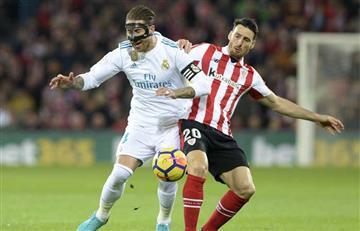 Sergio Ramos es el jugador más expulsado en la historia de LaLiga