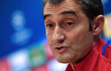 LaLiga: Valverde quiere seguir contando con Mascherano para la próxima temporada