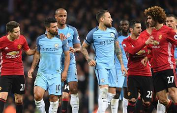 Hoy se juega el clásico más caro en la historia del fútbol inglés
