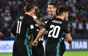 Mundial de Clubes: Real Madrid jugará la final contra el Gremio