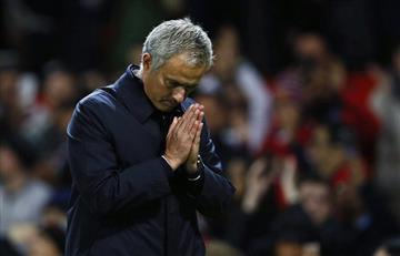 """José Mourinho: """"Si pensara que la Premier está decidida, estaría de vacaciones en Brasil"""""""