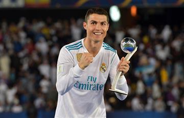 """Cristiano Ronaldo: """"Los números hablan por sí solos"""""""