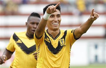 """José Manzaneda: """"Deseo jugar en el exterior porque quiero ir al Mundial"""""""