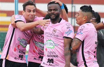 Segunda División: Johnnier Montaño fue elegido el mejor jugador del torneo