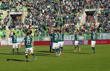 Melgar: su rival en Copa Libertadores perdió la categoría en Chile