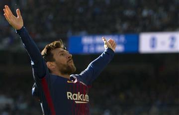 Lionel Messi: los récords históricos tras la victoria sobre el Real Madrid