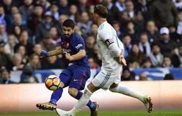 """Sergio Ramos: """"En Barcelona seguro piensan que debo ir a la cárcel"""""""