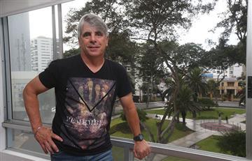"""Marcelo Grioni: """"Alianza Lima fue un justo campeón"""""""