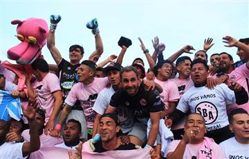 """Sport Boys se enfrentará a Once Caldas de Colombia en la """"Noche Rosada"""""""