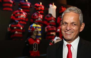 Flamengo oficializó la salida de Reinaldo Rueda