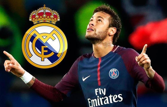 Real Madrid alista una oferta de 400 millones de euros por Neymar