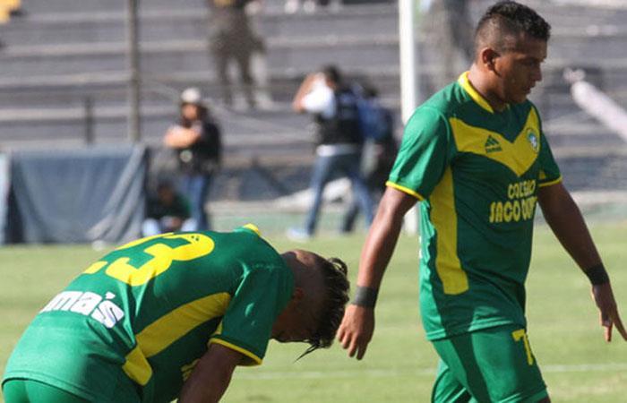 Sport Áncash: TAS rechazó la apelación del cuadro huaracino