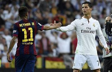 Real Madrid incluye a Cristiano Ronaldo en la operación Neymar