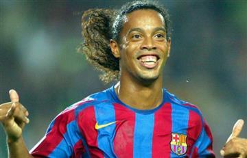 Ronaldinho se retira oficialmente del mundo del fútbol