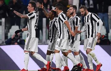Juventus tendrá su propia serie en Netflix
