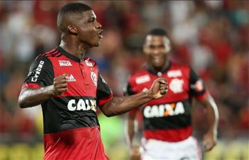 Flamengo ganó en la Copa Carioca sin Miguel Trauco