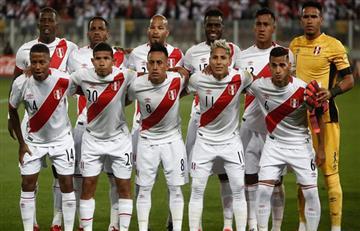 Perú vs. Dinamarca, una plaza para dos