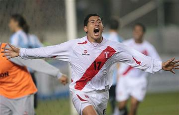 """Johan Fano: """"Mi sueño es dirigir a la """"U"""" y a la Selección Peruana"""""""