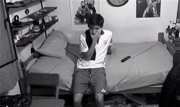 Universitario: la reacción de un hincha tras la eliminación por Copa se vuelve viral