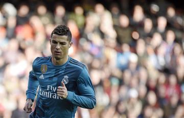 "Cristiano Ronaldo: ""Soy feliz y sigo siendo guapo"""