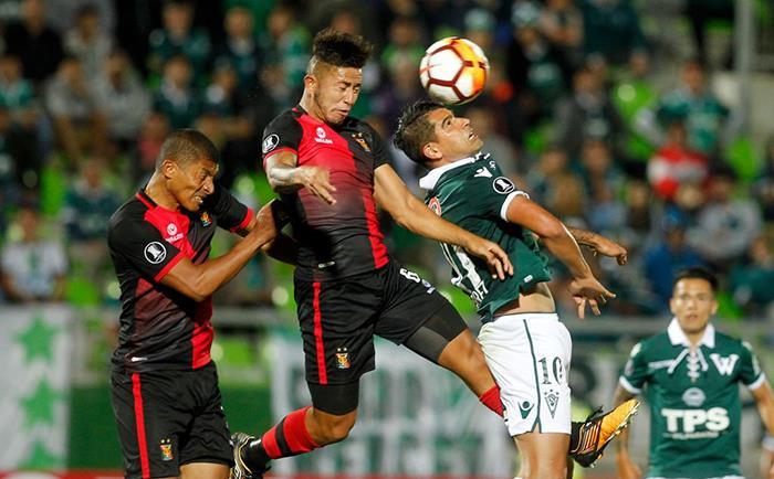 FBC Melgar buscará su pase a la tercera fase de la Copa Libertadores. Foto: Twitter