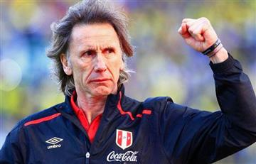 Ricardo Gareca será homenajeado este miércoles en Colombia