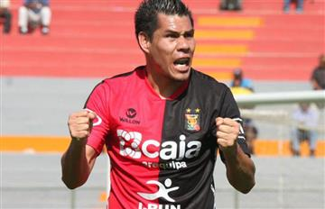 """Hernán Rengifo: """"El equipo jugó bien y merecíamos la victoria"""""""