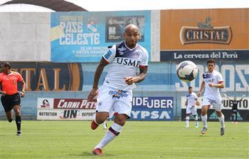Deportivo San Martín inició el Torneo de Verano goleando a Ayacucho FC