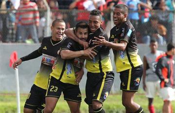 CONMEBOL designó al árbitro que dirigirá el duelo entre UTC y Rampla Juniors