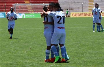 Real Garcilaso pasó por encima a Municipal en el Torneo de Verano