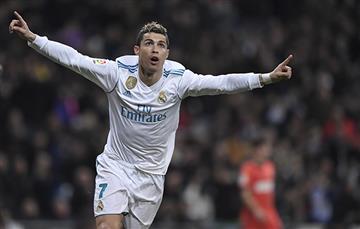 Real Madrid llega con goleada al duelo con PSG